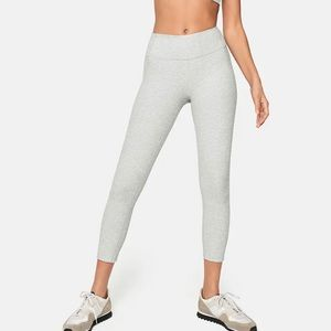 Outdoor Voices 3/4 Warmup Leggings NWT